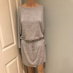Splendid Long sleeve sweater dress size small